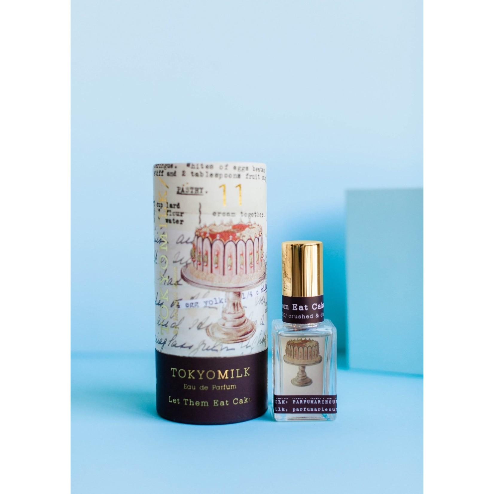 Tokyomilk Parfum Let Them Eat  Cake - No11
