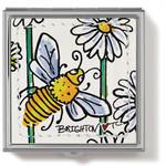Brighton Bee Happy Pill Box