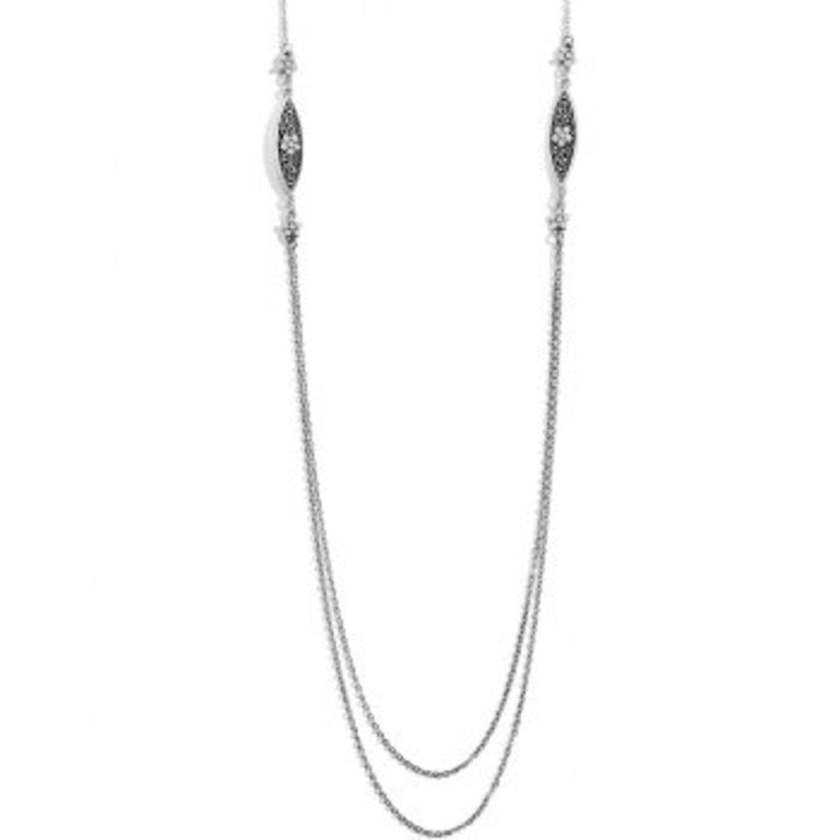 Brighton Baroness Fiori Long Necklace
