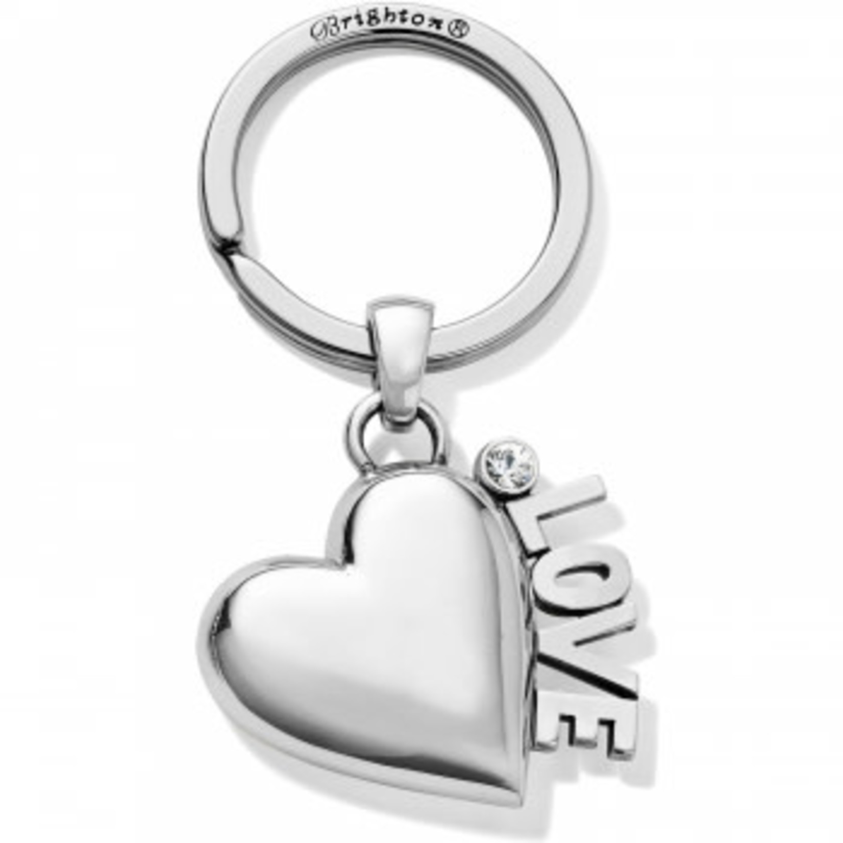 Brighton My Love Key Fob