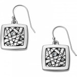 Brighton Nazca French Wire Earrings