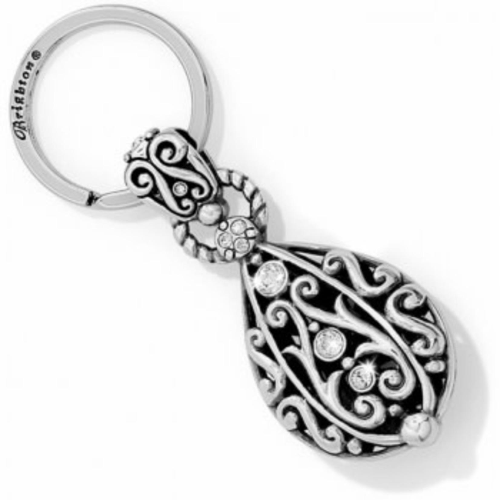 Brighton Bibi Scroll Key Fob