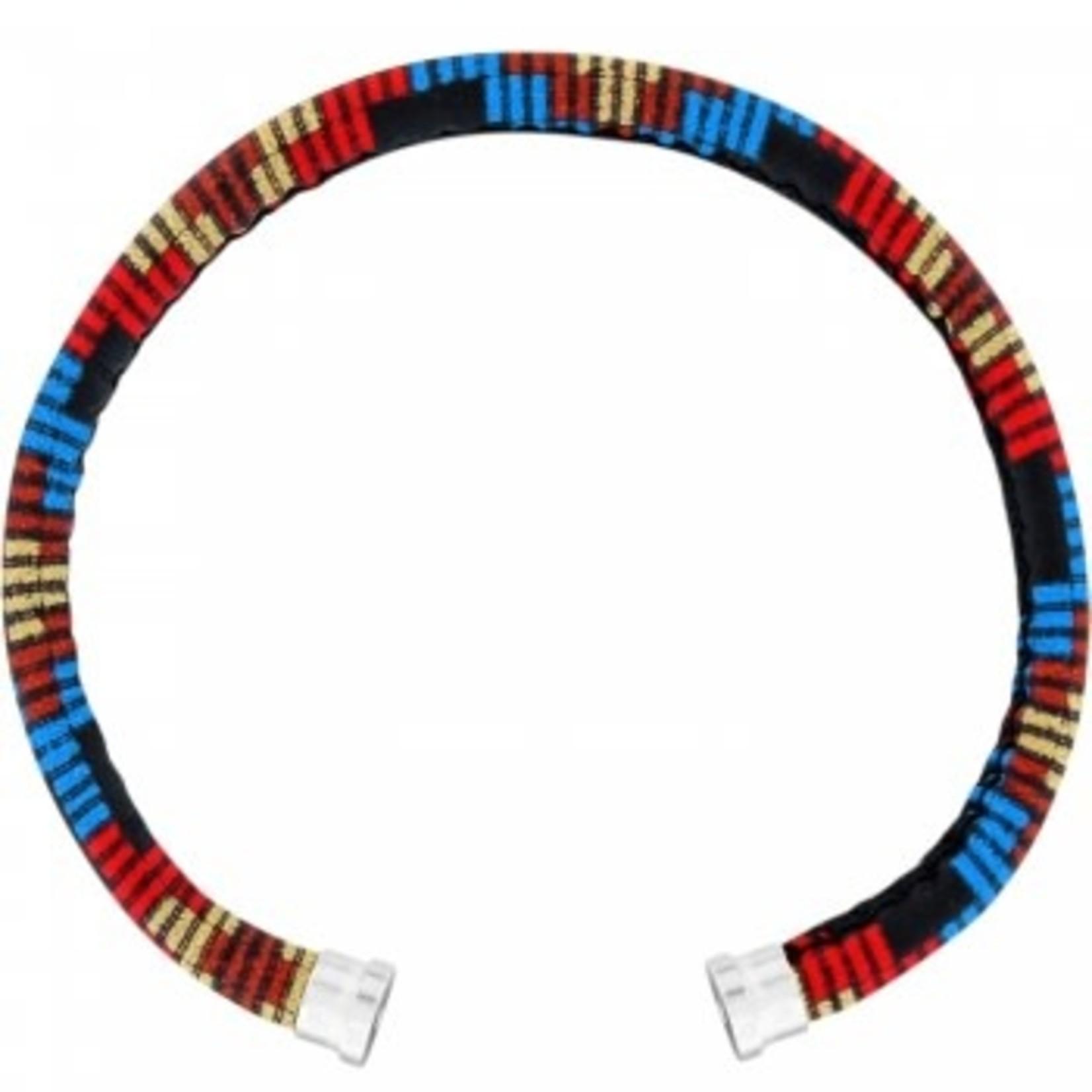 Brighton Color Clique Leather Cord in Africa S/M