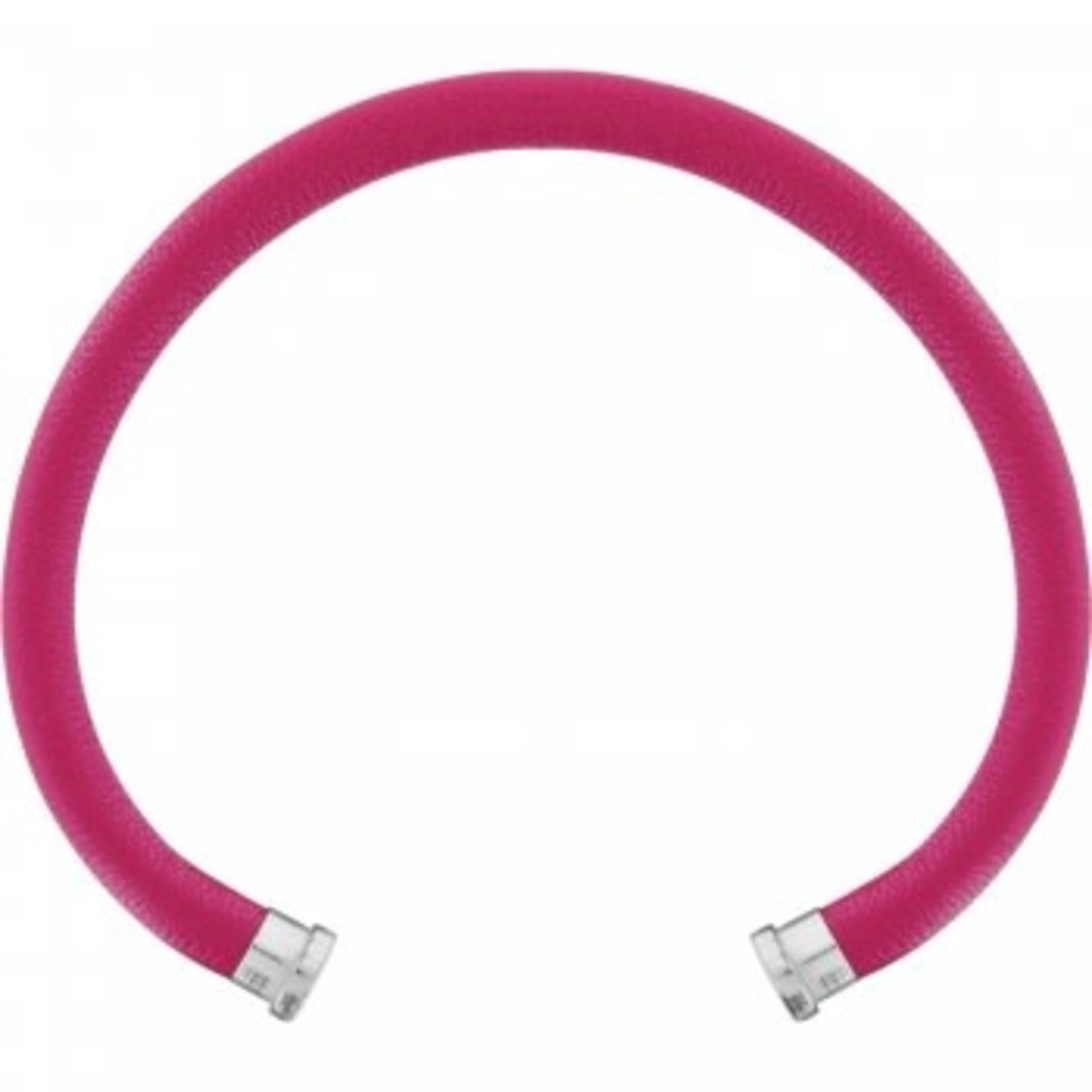 Brighton Color Clique Cord in Pashion Pink Leather M/L
