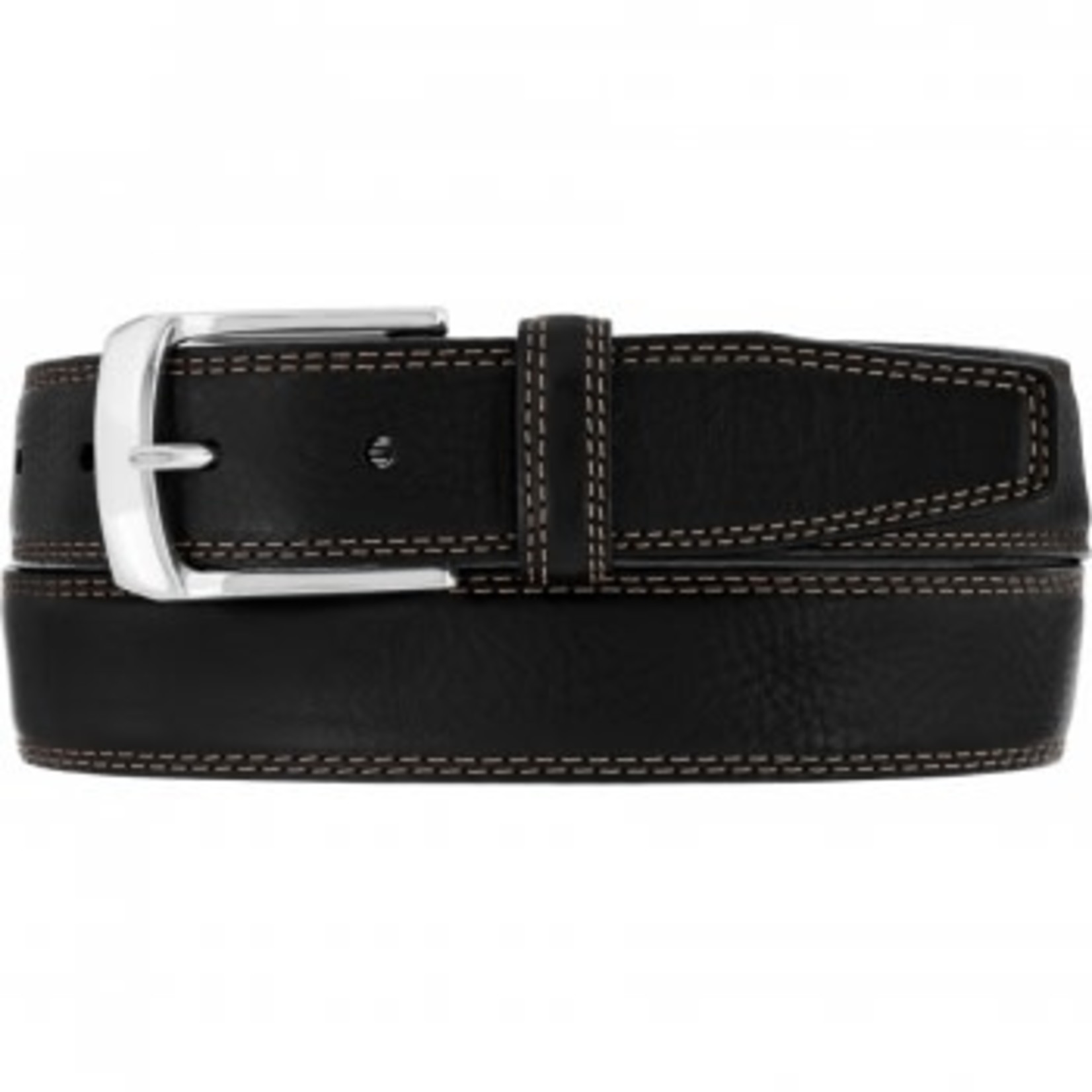 Brighton Ventura Belt in Black 36