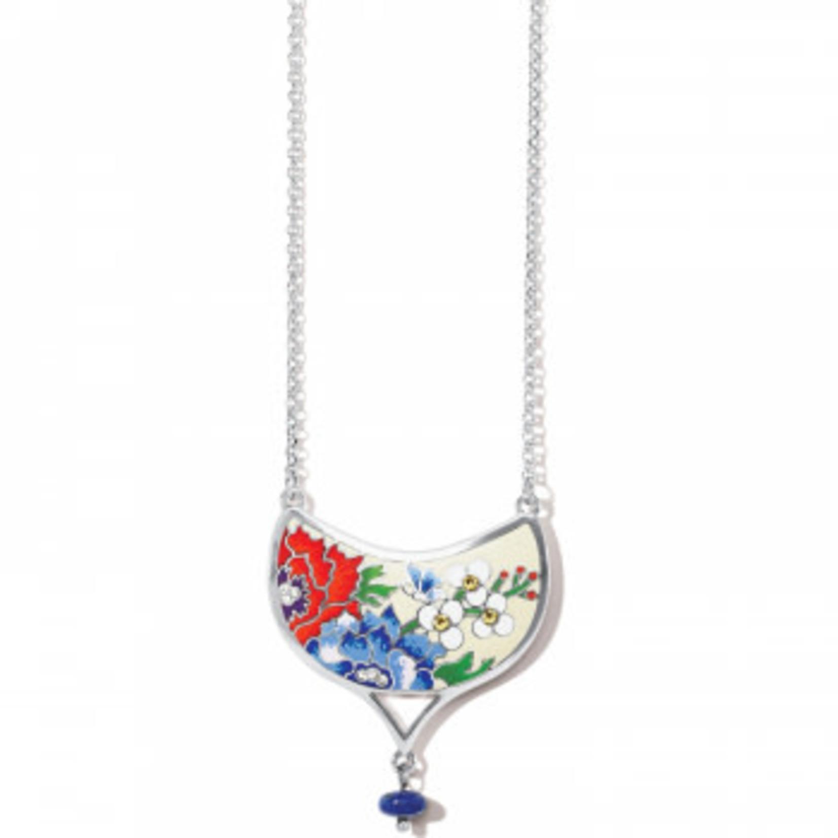 Brighton Blossom Hill Short Necklace