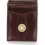 Brighton Macon County Money Clip Wallet