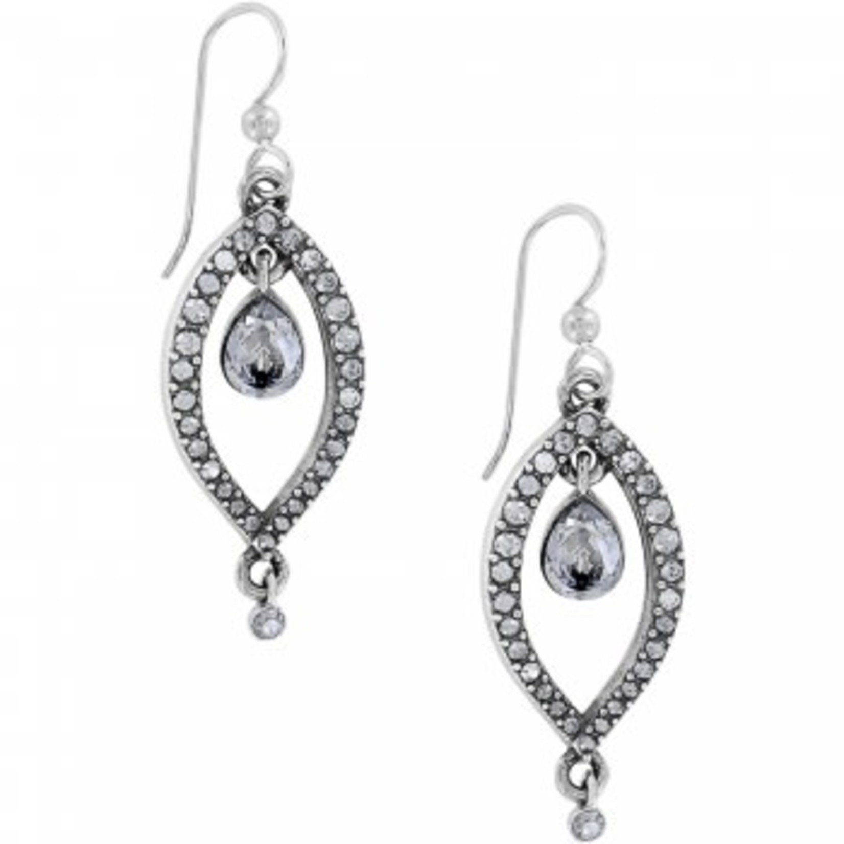 Brighton Sea Of Love Drop French Wire Earrings