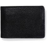 Brighton Jefferson Slim Billfold Wallet Black