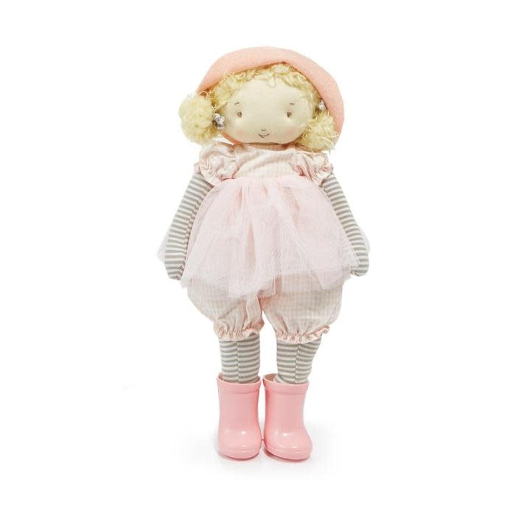 Bunnies By  Bay Elsie Pretty Girl Doll