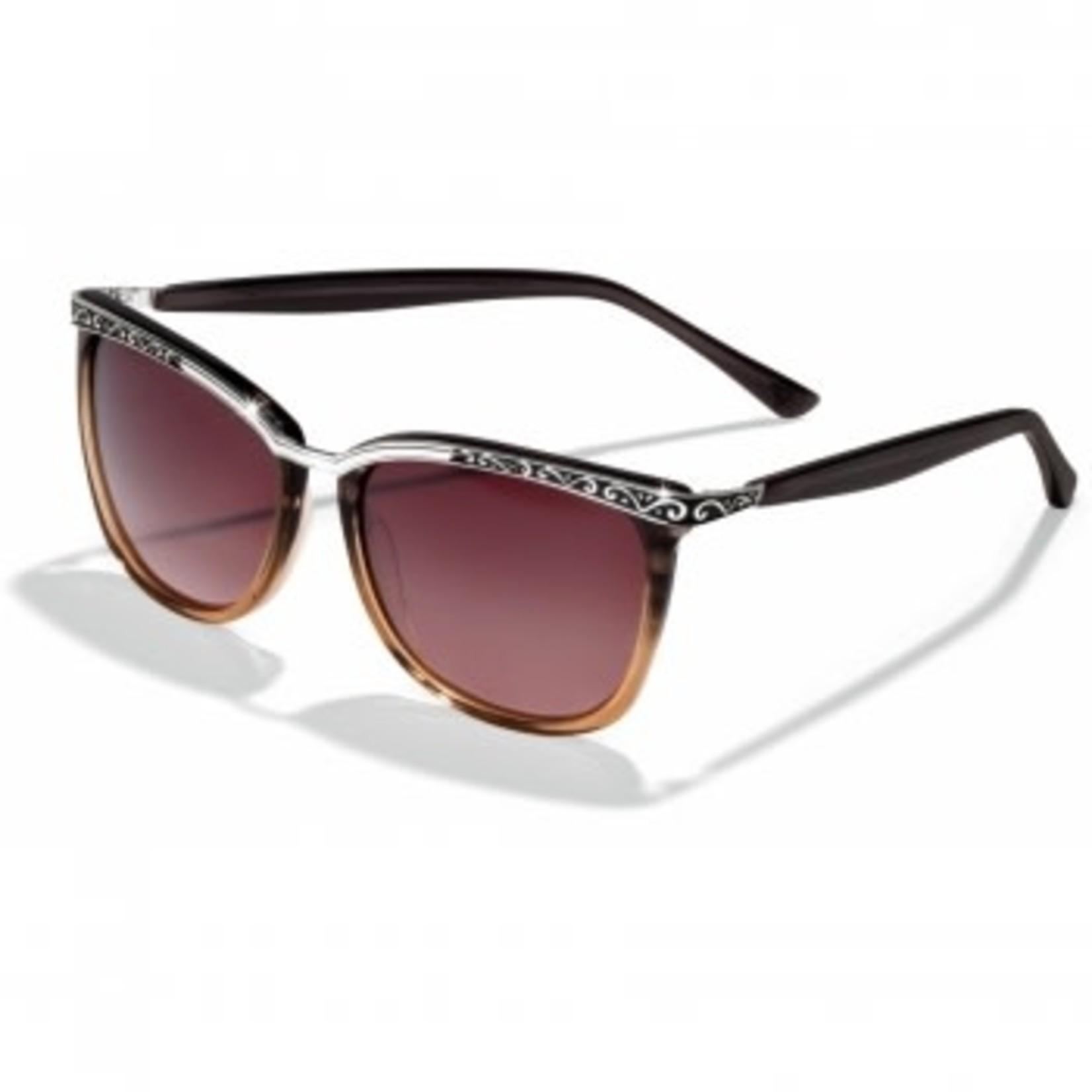 Brighton La Scala Fade Sunglasses