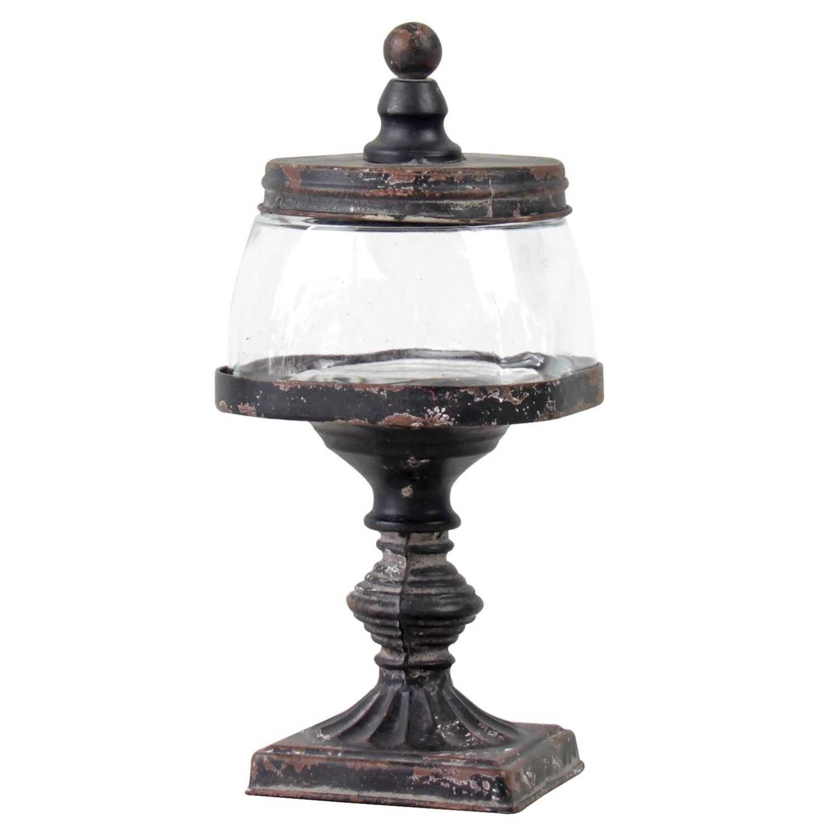 Foreside Home and Garden MM - Finial Jar