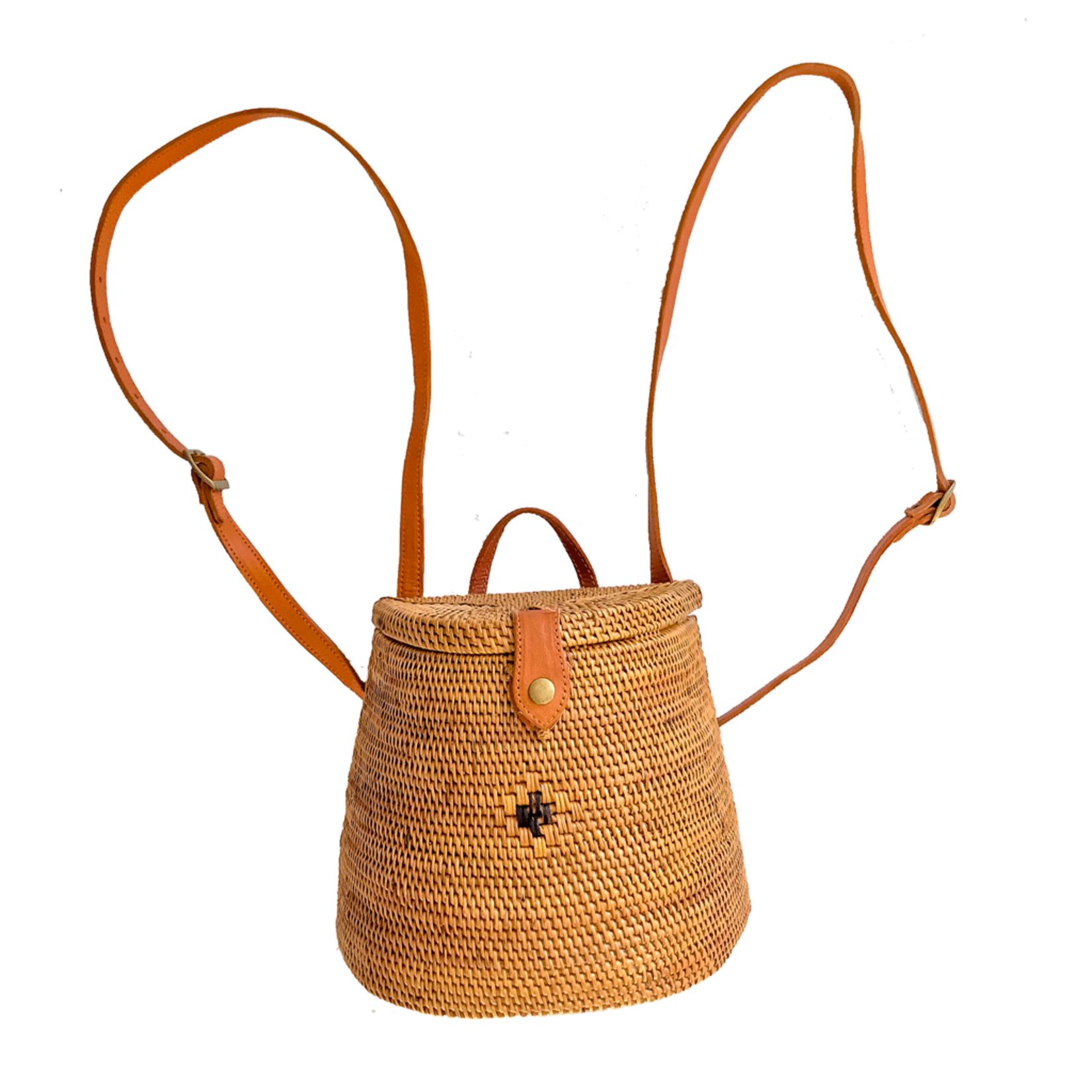 Everina Harlow Backpack Bag
