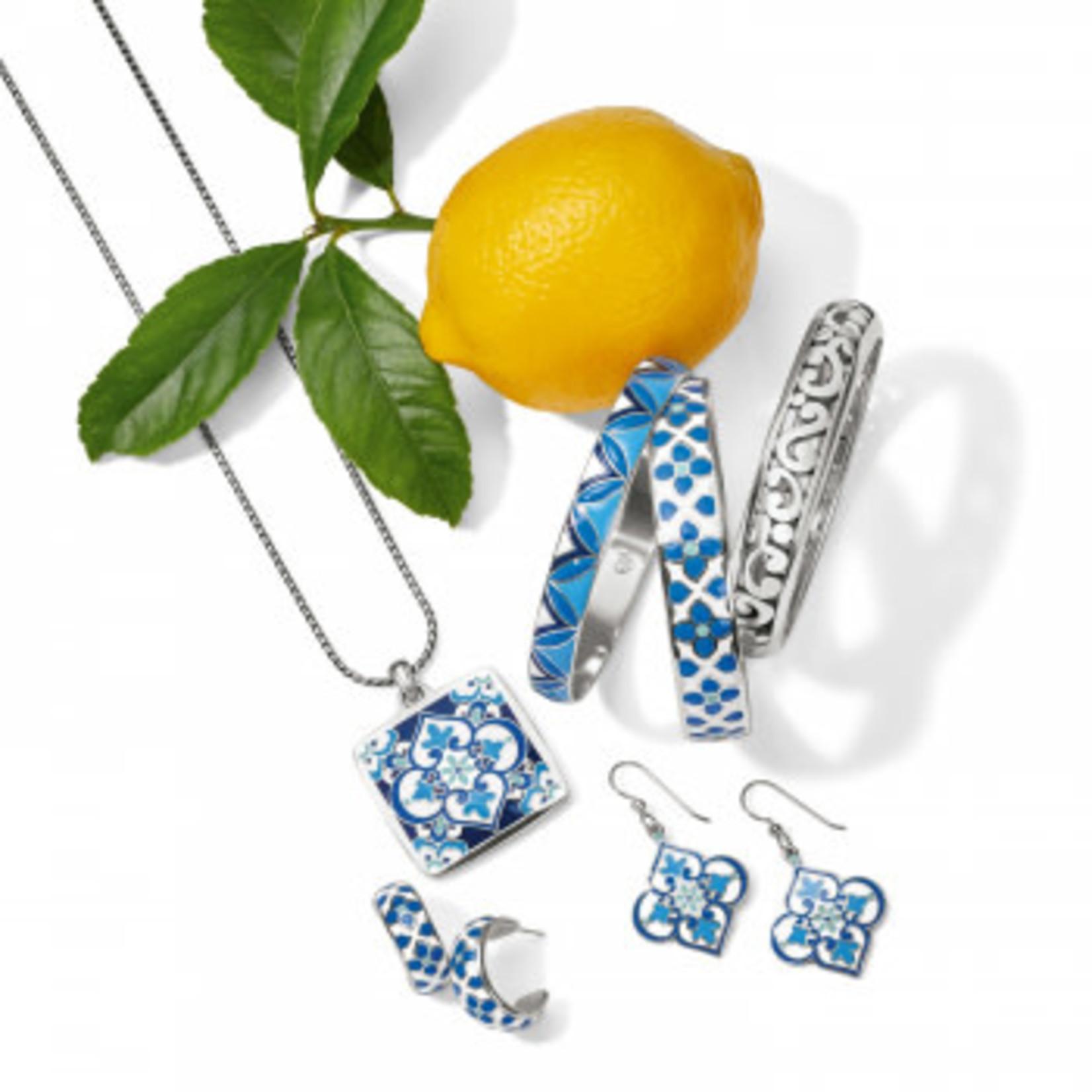 Brighton Florabella Necklace - Blues