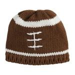 Football Knit Hat - SML