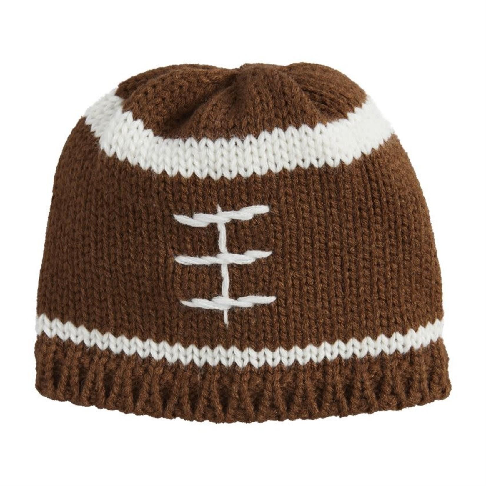 Football Knit Hat - LRG