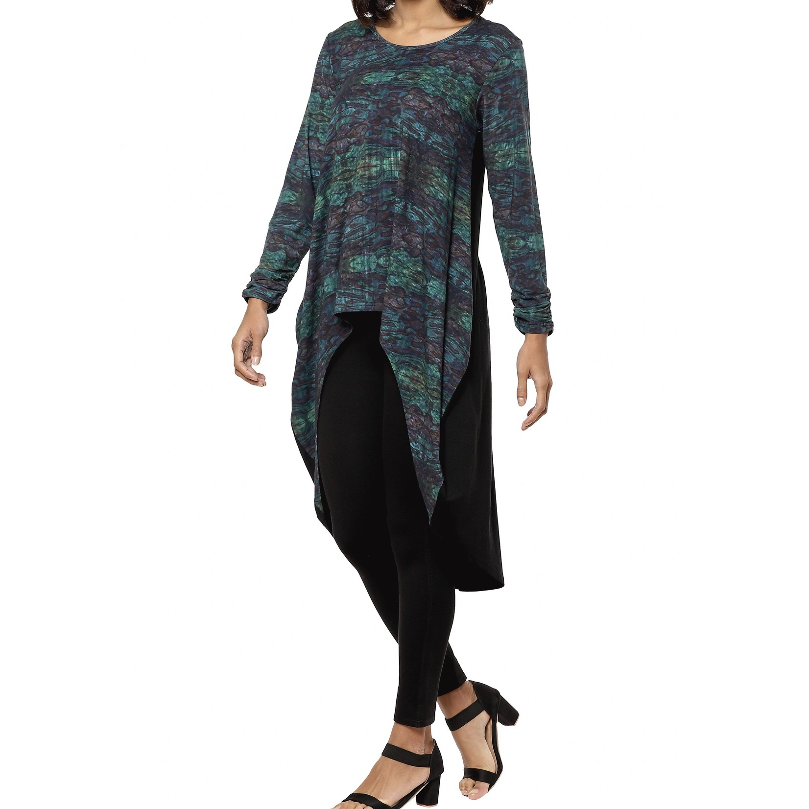 Parsley and Sage River Tunic