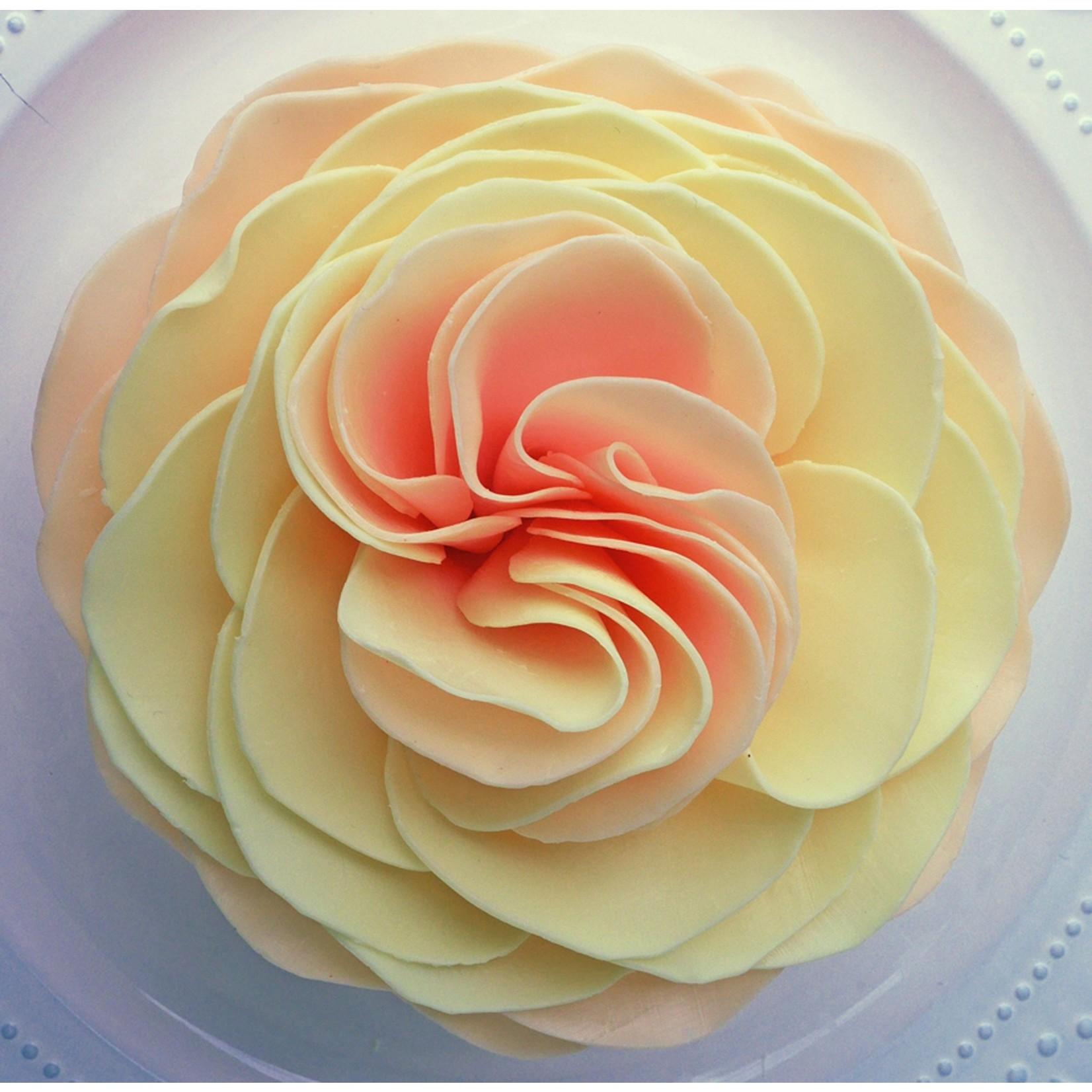 A'marie's Bath Flower Shop Juliet's Dream Bathing Petal Soap Flower