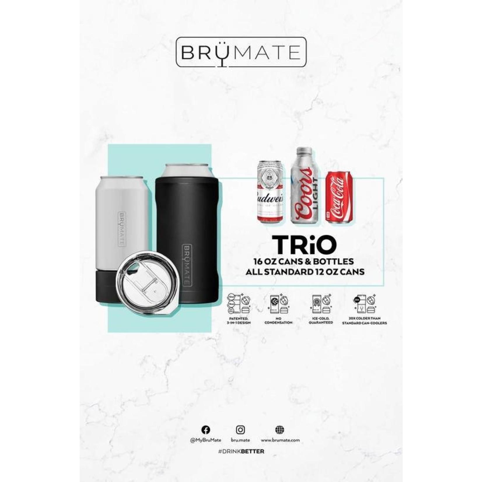 BruMate Hopsulator Trio in Daisy