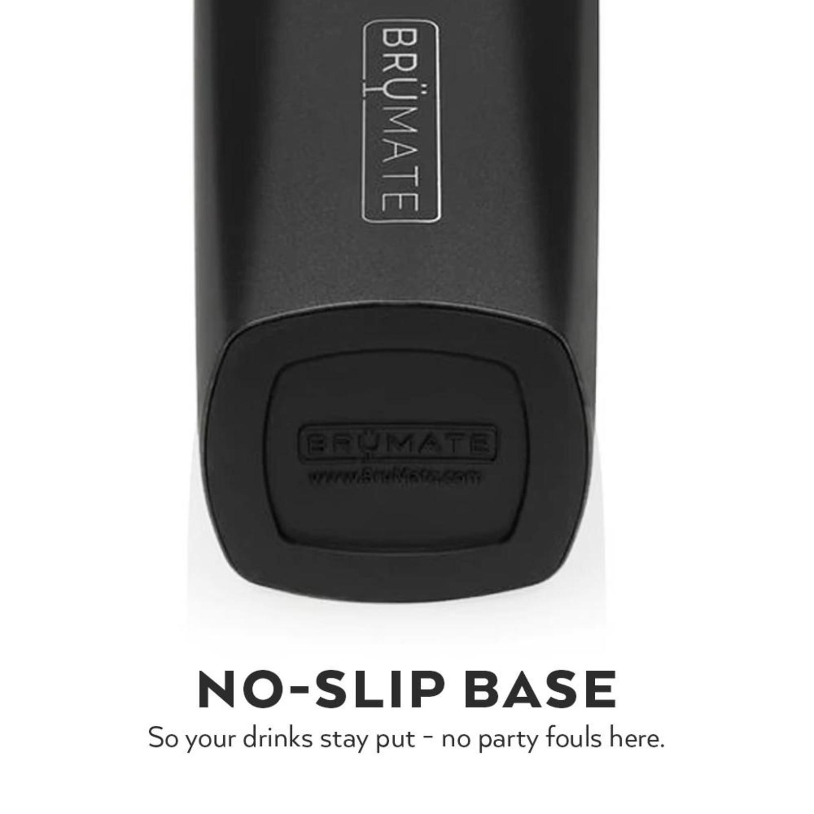 BruMate Rehydration 25 oz Bottle in Dark Aura