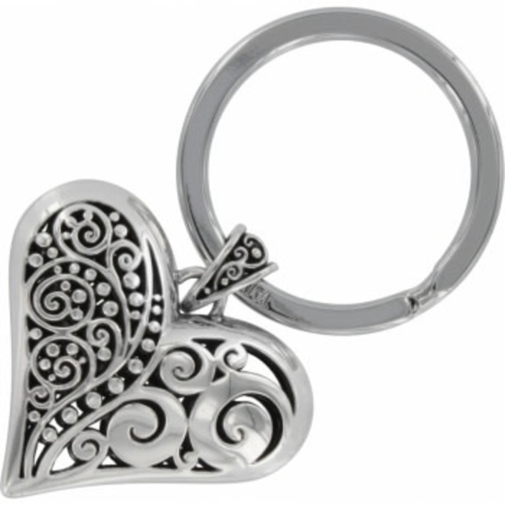 Brighton Love Affair Key Fob