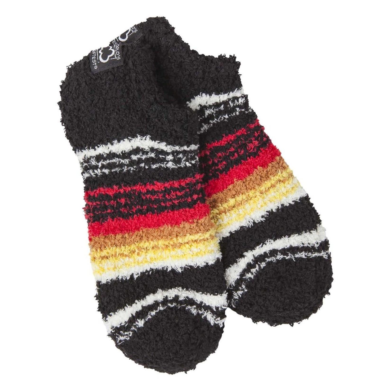 World's Softest Cozy Low Socks - Winter Blanket