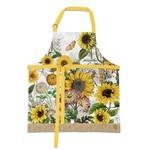 Michel Design Works Sunflower Apron