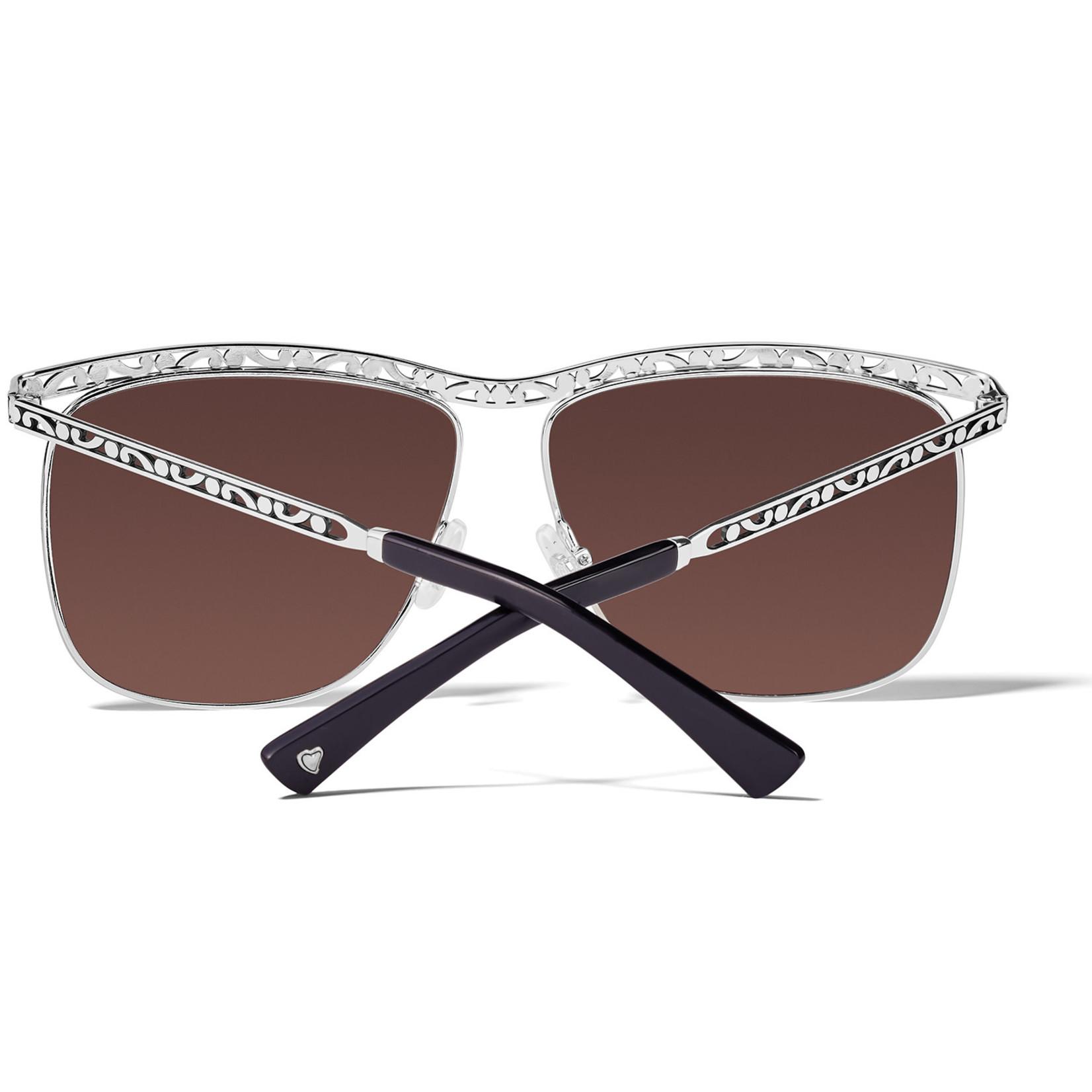 Brighton Contempo Wire Sunglasses