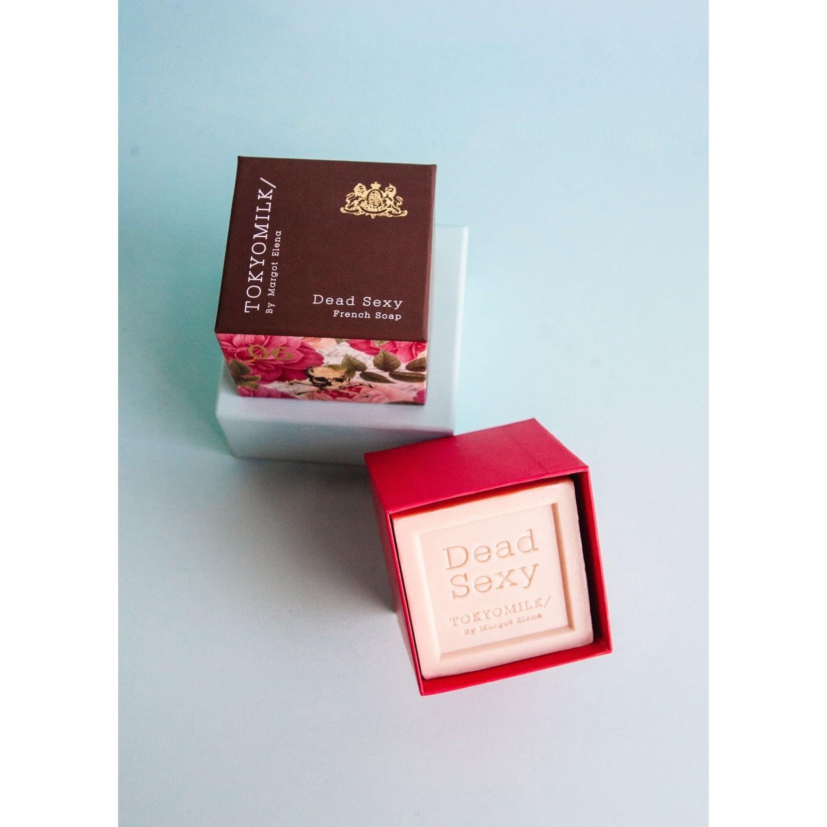 Tokyomilk Dead Sexy Embossed Soap in a Box