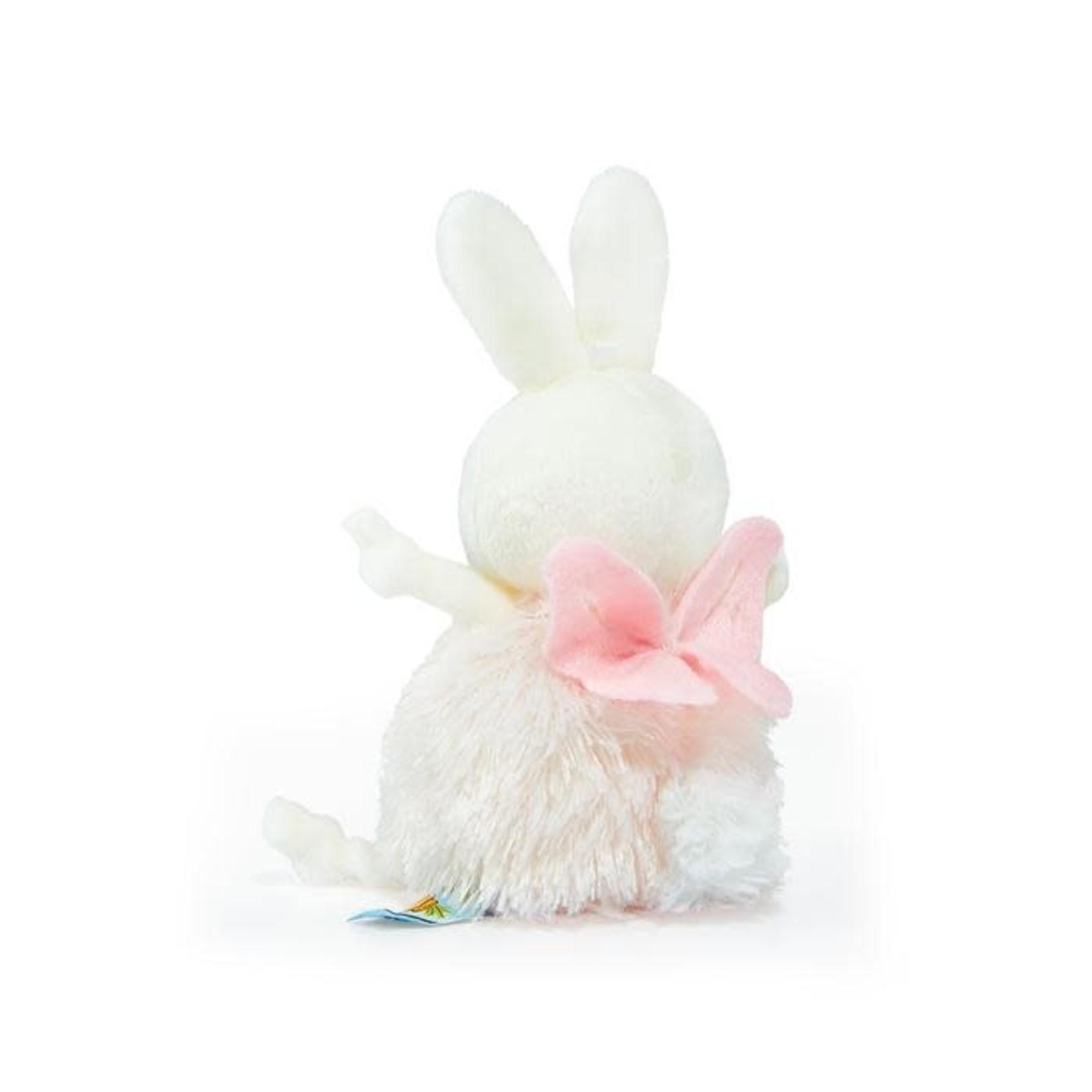 Bunnies By  Bay Sugar Plum Fairy Bunny Roly Poly