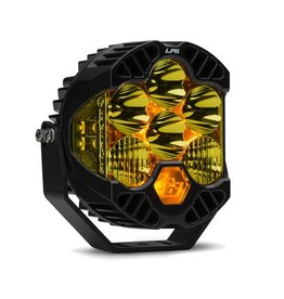 baja designs BD 6 Pro, LED Driving Combo Amber