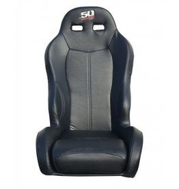 50 Caliber 50 Caliber Racing Carbon Fiber Look Bucket Seat
