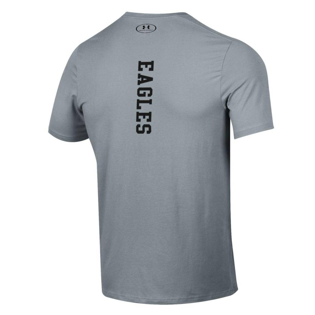 Under Armour Performance Cotton Short Sleeve Tee