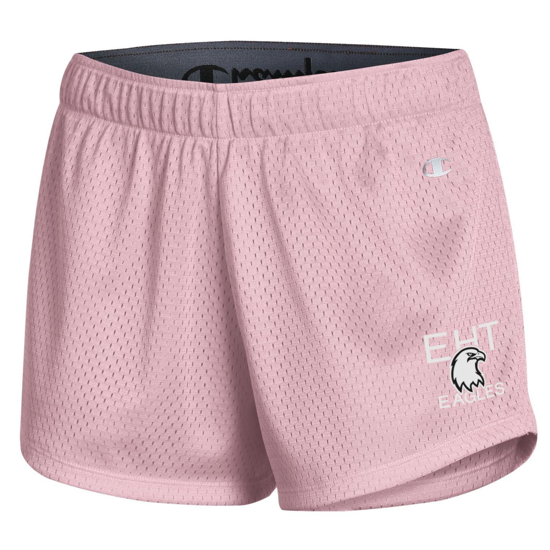 Champion Champion Ladies Mesh Shorts