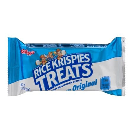 Kellogg's Rice Crispy Treats Original