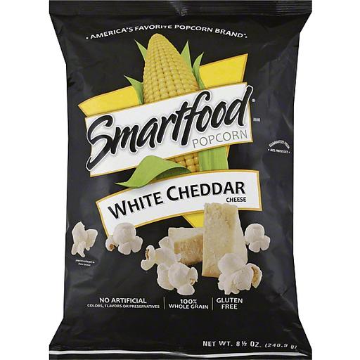 Smart Food Cheddar