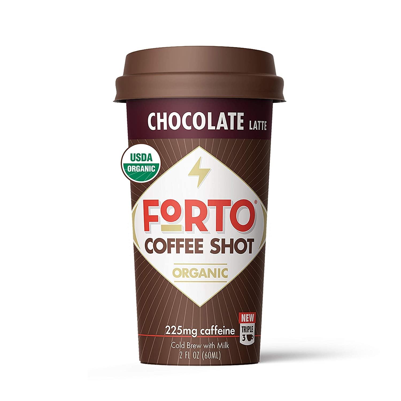 Forto Coffee Chocolate