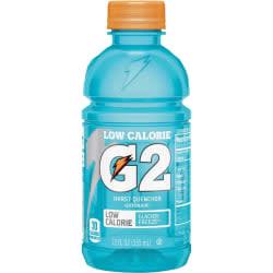 Gatorade Glacier Freeze