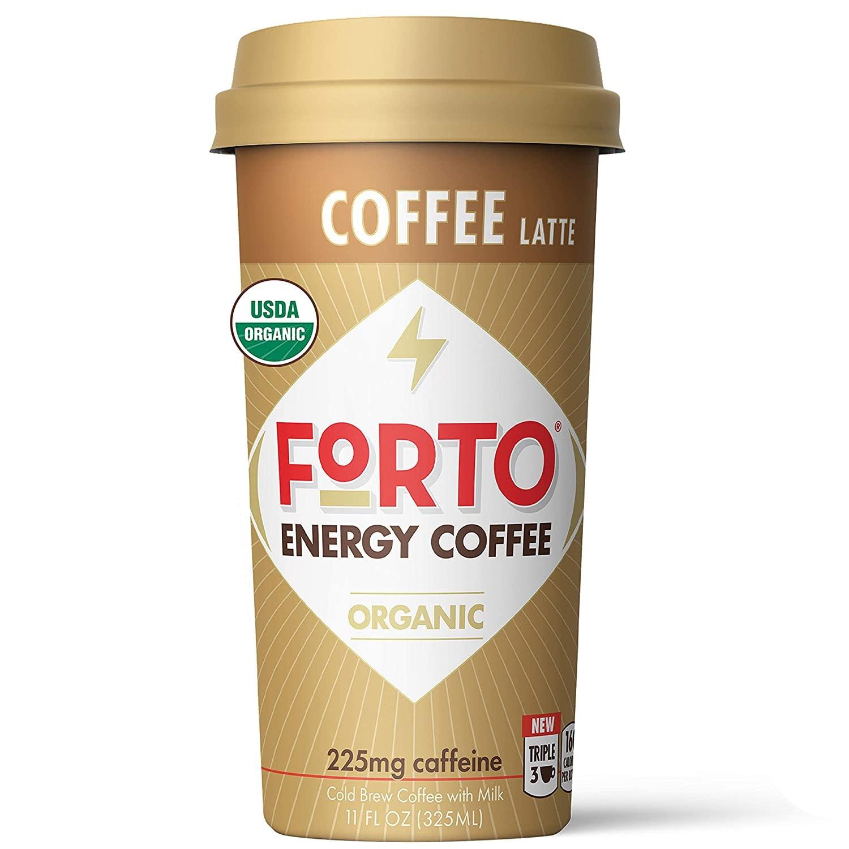 Forto Coffee Latte