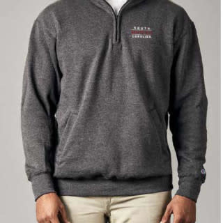 Champion Eco Powerblend 1/4 Zip