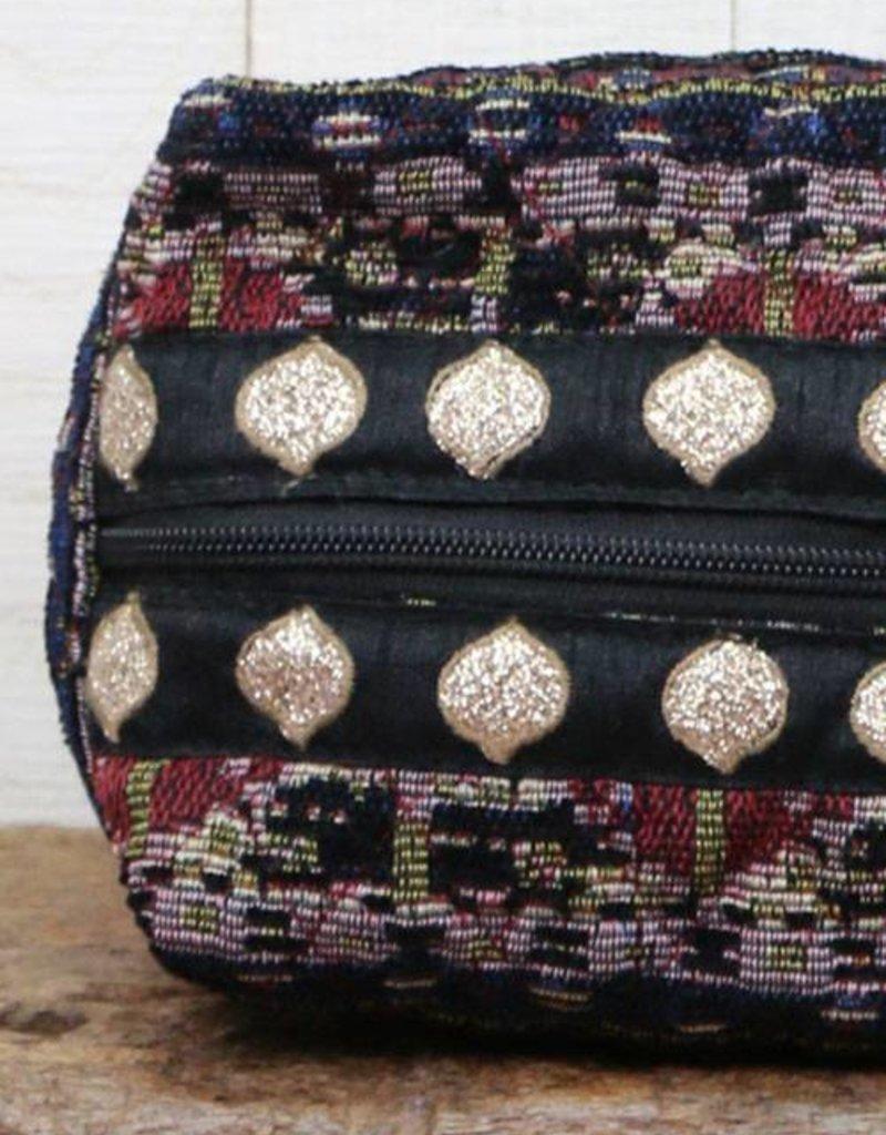 Lovestitch Origami Makeup Bag