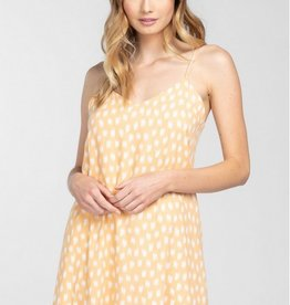 Everly Tie Back Shift Dress