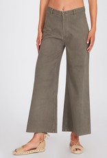Amuse Society Wide Leg Trousers
