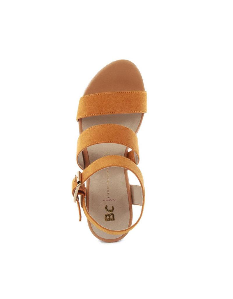 BC Footwear Snack Bar Wedge