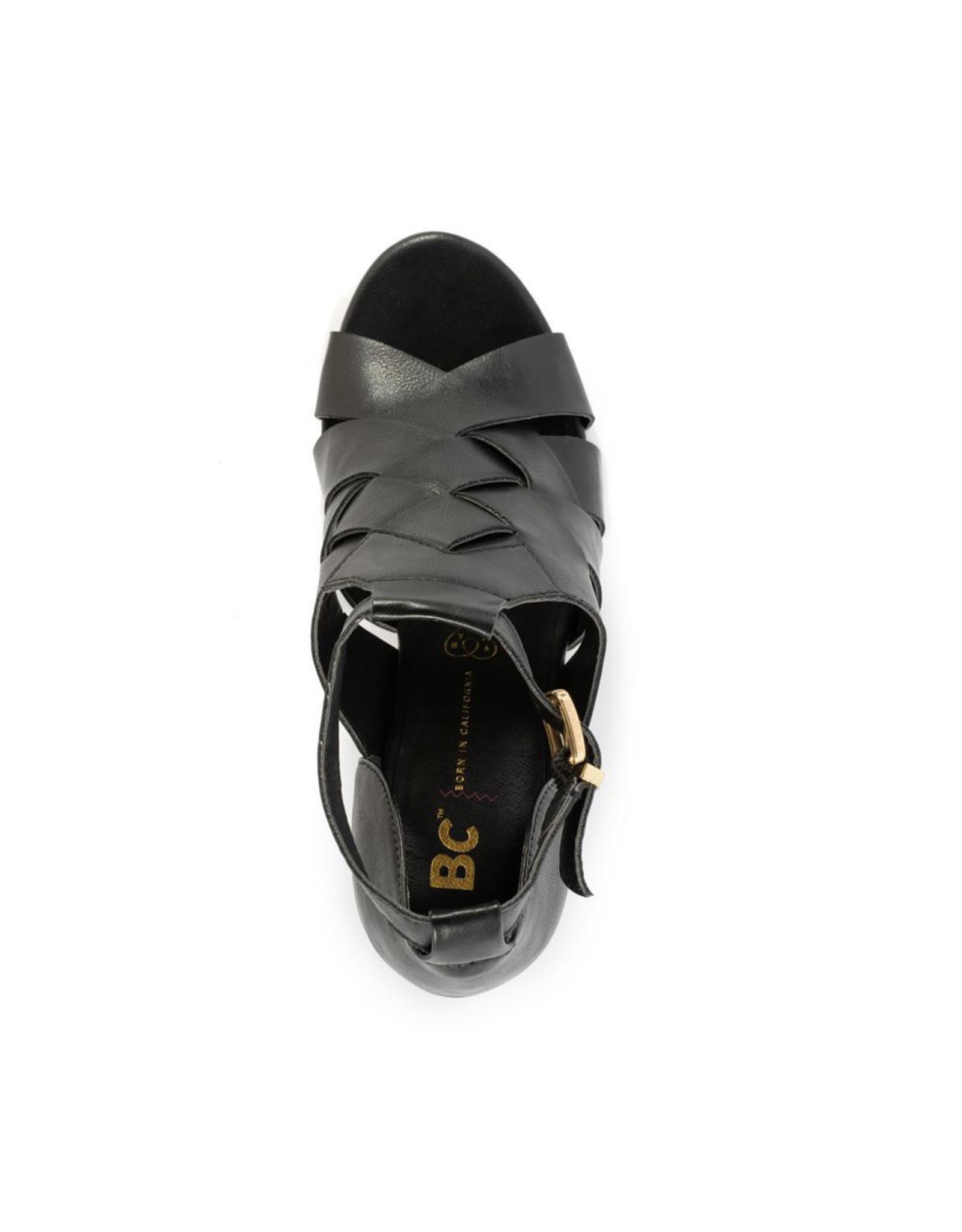 BC Footwear Pathway