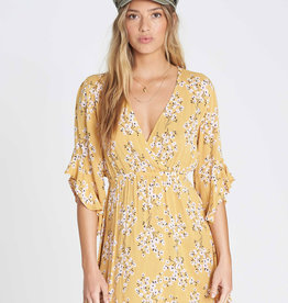 Billabong Cherry Blossom Dress