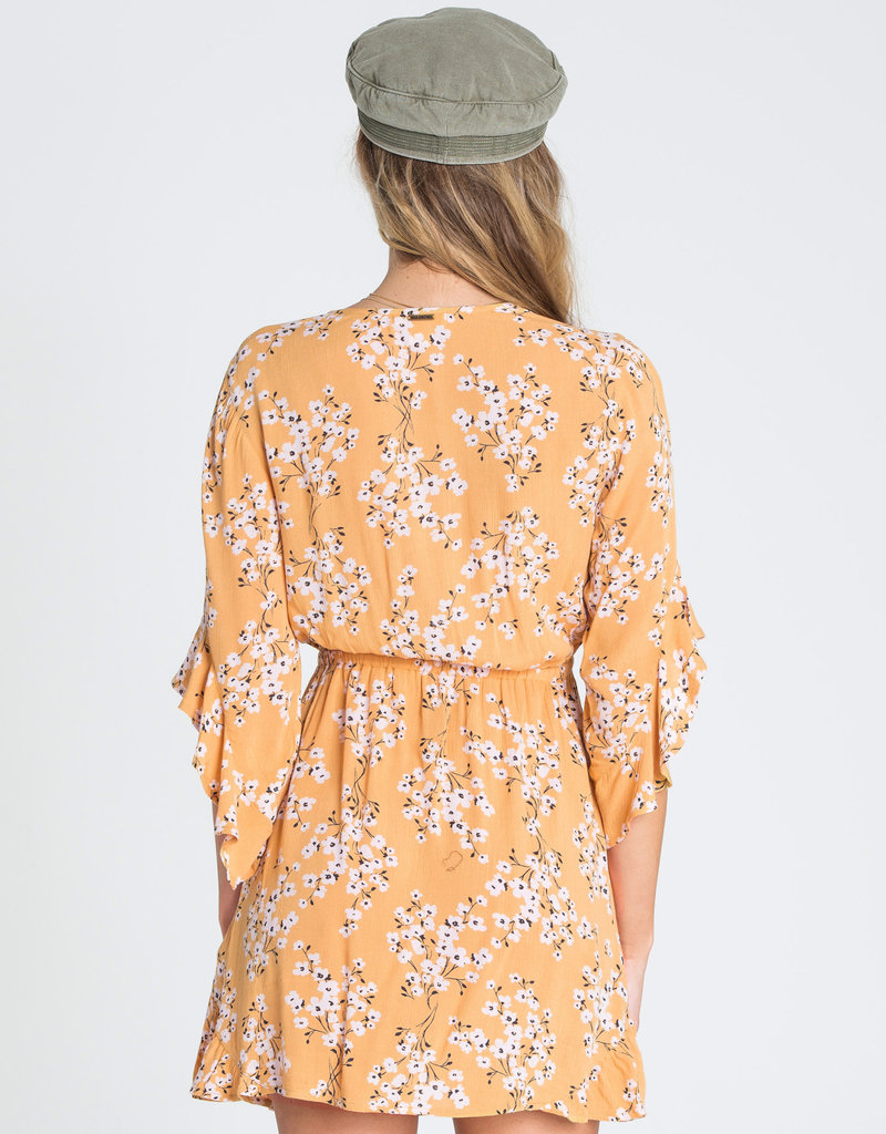 Billabong Cherry Blossom Dress