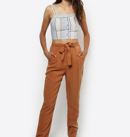 Lira Rita Paper Bag Pants