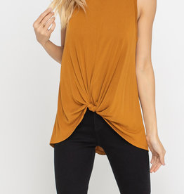 Lush Knotted Tank