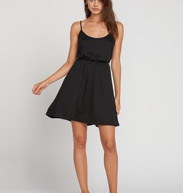 Volcom Side Cut Out Dress